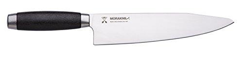 morakniv-classic-1891-chefs-knife-with-sandvik-stainless-steel-blade-87-inch-black