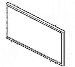 Whirlpool Part Number 74009648: GLASS-DOOR