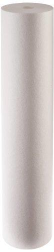 """Pentek DGD-2501-20 Spun Polypropylene Filter Cartridge, 20"""" x 4-1/2"""""""