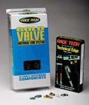 Race Tech - FMGV S2043 - Ducati ST2 98-01 Gold Valve Fork Kits