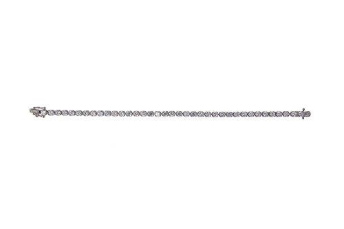 Argent 925/1000-Oxyde de Zirconium