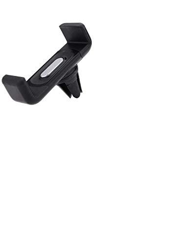 PORINNOGOLD Black Car Mobile Holder for AC Vent