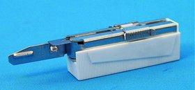 injector razor blades - 7
