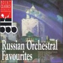 Russian Orchestral Favourites by Point Classics