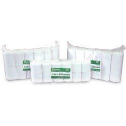 Orthopedic Cast Padding, 4''x4yds, 12 rolls/Bg