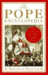 The Pope Encyclopedia: An A to Z of the Holy See