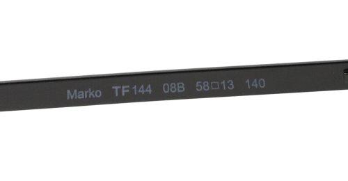 Tom Ford Sonnenbrille Marko (FT0144) Argent
