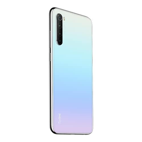 Smartphone Xiaomi Redmi Note 8 (2021) 64GB Branco