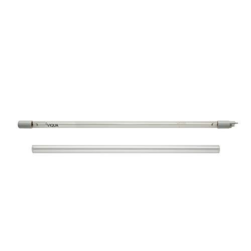 (Viqua 410QL QL-410 Lamp/Quartz Sleeve Combo Kit for VH410 UV Systems Series,)