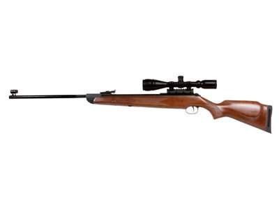 Diana RWS 350 Magnum Striker Combo. 177, TO5 air rifle