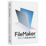 Ed Filemaker Pro 9.0 Advance Univ/Win