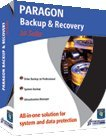 Paragon Backup & Recovery 10