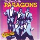 Best of Paragons[Importado]
