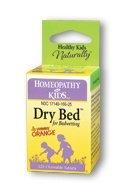 Herbes pour comprimés Enfants lit sec, 125 Count
