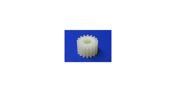 Compatible with Xerox DC700 Style Repair 127K37681 Parts Drop Paper Tray Lift Motor Gear