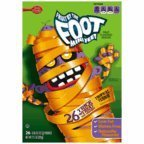 Fruit By the Foot- Halloween Tropical Terror - 26 Trick or Treat Size (Betty Crocker Halloween Fruit Flavored Snacks)