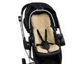 - Bowron Babycare Baby Stroller Lambskin Fleece