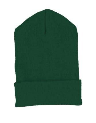 Yupoong 1501 Cuffed Knit Cap - Cuffed 1501 Knit Cap Yupoong