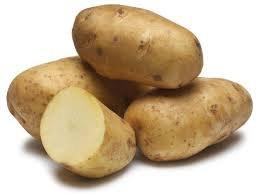 Potatoes & Yams