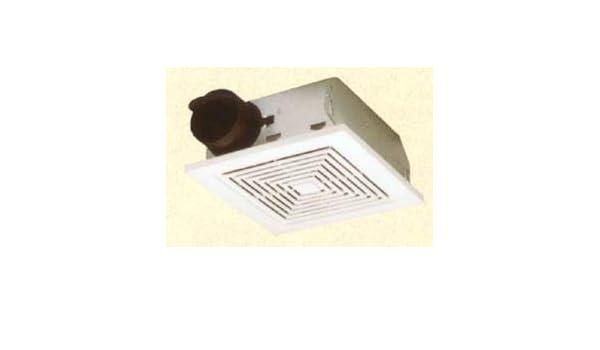 Broan Nutone Bathroom Exhaust Fan 50CFM  # 688