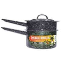 Covered Double Boiler