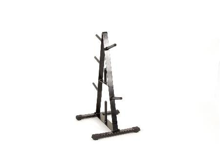 USA Sports A-Frame Plate Tree for 1 in. Plates