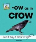 Ow As In Crow