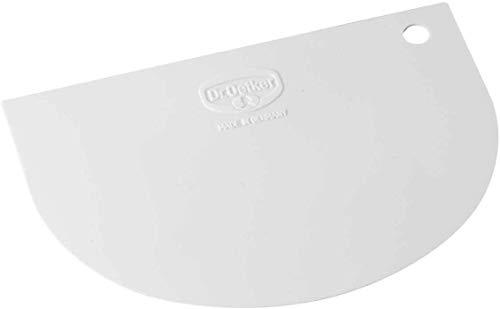 Dr. Oetker Classic Alisador Tartas, Blanco, 11.5x7.5x0.02 cm