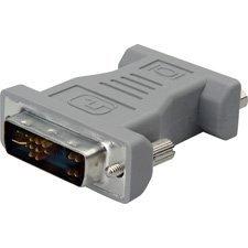 - L-COM DMB601MF ADAPTER, DVI-A PLUG TO VGA RCPT
