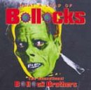 WHAT A LOAD OF boll**ks CD UK DRESSED TO KILL 1999