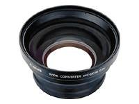 Canon WCDC58 Wide Converter Lens for PowerShot G1, G2 & Pro 90 by Canon