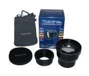 Tokina Pro 3x Telephoto Lens Converter - for 52mm threading