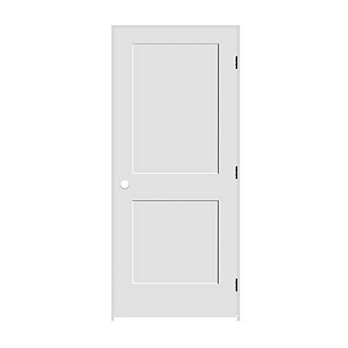 Interior Pre Hung Doors - Trimlite 2668138pri8402LH10B4916 30