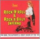Rock N Roll & Rockabilly Inferno