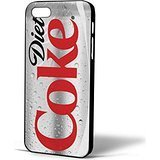 Diet Coke Iphone - Diet Coke for Iphone Case (iPhone 5c black)