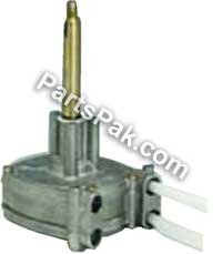 UFlex Standard Rotary Dual - Cable Steering ()
