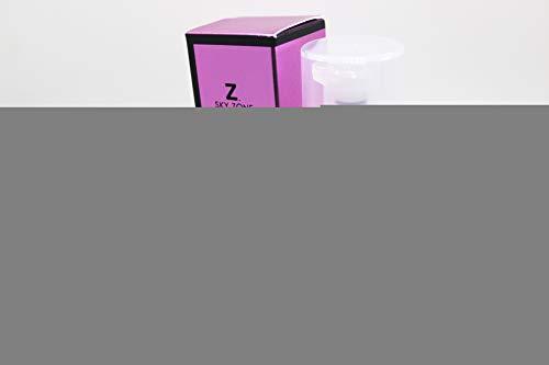 Lava Lash Sky Zone Gel Remover 15ml Grafting Eyelash Adhesive Gel Removing for Eyelash Extension Glue Pink -