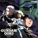 Mobile Suit Gundam 0083; Stardust Memory - Vol. II