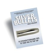 Silver Bullets (Business Leadership)