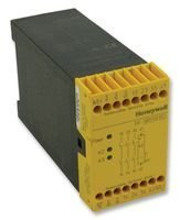 HONEYWELL S&C FFSRS59352 SAFETY RELAY, 3NO/1NC, 24VDC, 10A