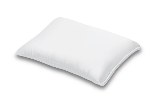 - HoMedics Smart Foam Cluster Core Memory Foam Contour Pillow with Velour Cover and CoolCore, King