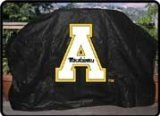 NCAA Appalachian State Mountaineers 68-Inch Grill Cover For Sale