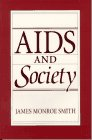 img - for AIDS And Society book / textbook / text book