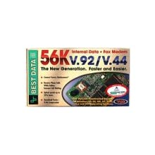 Best Data 56K Internal V.92 Fax Modem (56SF92)