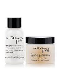 Microdelivery Peel - Philosophy - The Microdelivery Peel Set - 1 oz. each by Philosophy