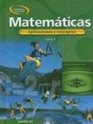 Descargar Libro Matematicas: Aplicaciones Y Conceptos, Curso 3: Applications And Concepts, Course 3, Spanish Rhonda Bailey