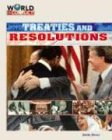 Treaties and Resolutions, Sheila Rivera, 1591974208