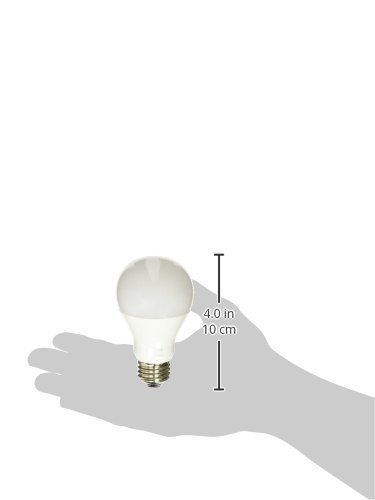 046677455293 - Philips 455295 Hue White A19 Single LED Bulb, Works with Amazon Alexa (Hue Bridge Required) carousel main 4