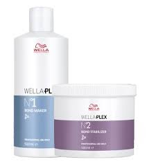 Wella Hair and Scalp Care - 500 g