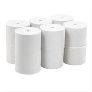 Adorable Supply T38050 38 mm. x 50 Ft. Pulsar And Centrodyne Taxi Meter Rolls